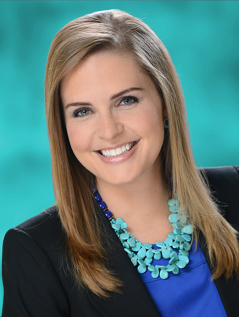 Kayla Hoorelbeke, Consultant