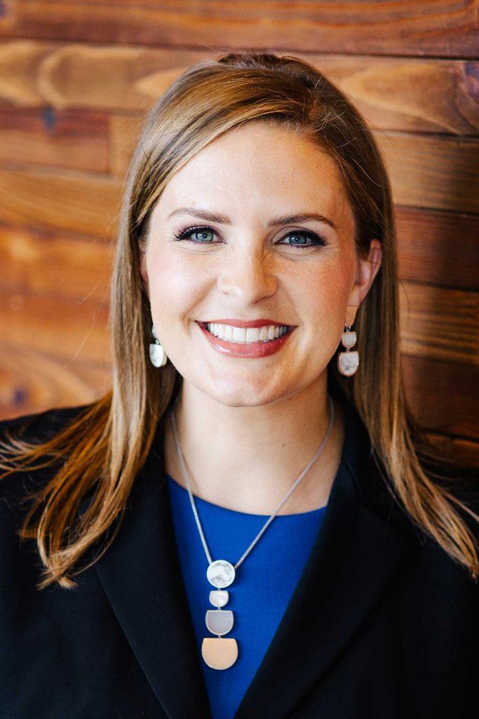 Kayla Hoorelbeke - Orthodontic Consultant